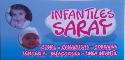 INFANTILES SARAY   amarilla.co
