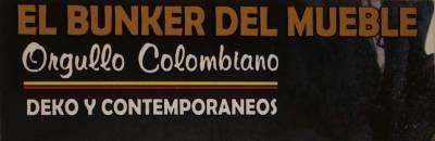 EL BUNKER DEL MUEBLE   amarilla.co
