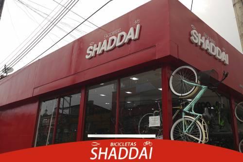 Bicicletas Shaddai Shimanu Orbea Venta Zapatillas
